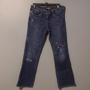 Lucky Brand Jeans size 6 / 28
